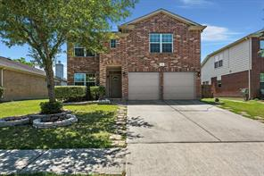 Houston Home at 2731 Woodspring Forest Drive Kingwood , TX , 77345-2561 For Sale