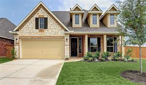 Houston Home at 23906 Via Viale Drive Richmond , TX , 77406 For Sale