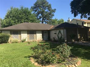10302 Golden Sunshine, Houston TX 77064