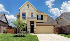 Houston Home at 23722 Villa Lisa Drive Richmond , TX , 77406 For Sale