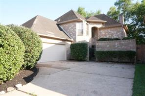 Houston Home at 2207 Sand Court Richmond , TX , 77406-6634 For Sale