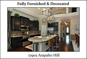 Houston Home at 17902 Arapaho Hill Lane Humble , TX , 77346-1989 For Sale