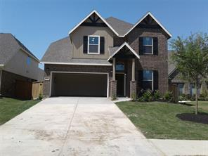 Houston Home at 23906 Villa Lisa Drive Richmond , TX , 77406 For Sale