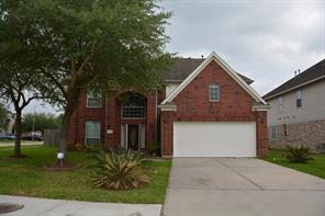 Houston Home at 7626 Brighton Knolls Lane Richmond , TX , 77407-1599 For Sale