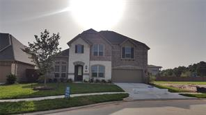 Houston Home at 21219 Bradford Grove Drive Spring , TX , 77379 For Sale
