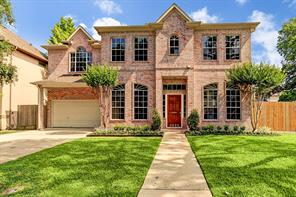 Houston Home at 3622 Blue Bonnet Boulevard Houston , TX , 77025-1304 For Sale