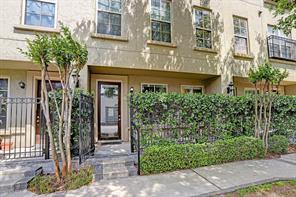 Houston Home at 2216 Chenevert Street 2 Houston , TX , 77003-5853 For Sale