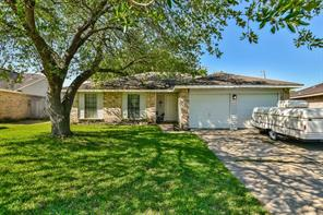 Houston Home at 1145 Willow Creek Drive La Porte , TX , 77571-2710 For Sale
