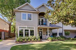 Houston Home at 4012 Ruskin Street Houston , TX , 77005-4335 For Sale