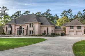 Houston Home at 11442 Jake Pearson Road Conroe , TX , 77304-4270 For Sale