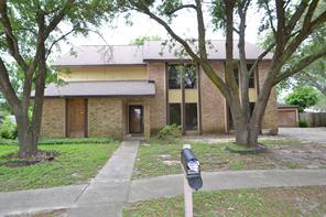 9803 Sagemark, Houston TX 77089