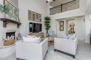 Houston Home at 17023 Wellinghoff Court Richmond , TX , 77407-1858 For Sale