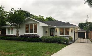 Houston Home at 2015 De Milo Drive Houston , TX , 77018-1704 For Sale