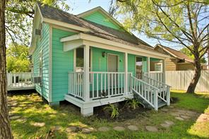 Houston Home at 6013 N Main Street Houston                           , TX                           , 77009-2486 For Sale