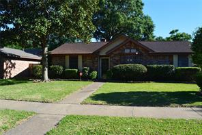 16611 glamis lane, houston, TX 77084