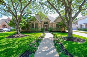 Houston Home at 1314 Hathorn Way Drive Houston , TX , 77094-2991 For Sale