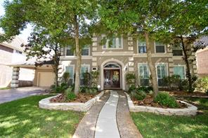Houston Home at 19526 Tamarack Way Houston , TX , 77094-1165 For Sale