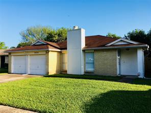 20214 apache gardens lane, katy, TX 77449