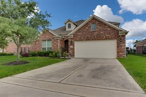 4111 tranquil view drive, houston, TX 77084