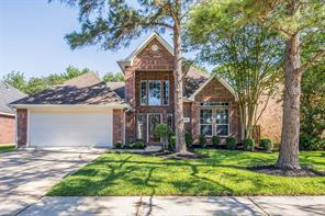 Houston Home at 3519 Brinton Trails Lane Katy , TX , 77494-7563 For Sale