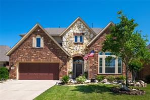 Houston Home at 2922 Jadestone Lane Richmond , TX , 77406-2092 For Sale
