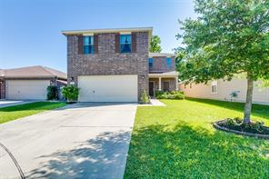Houston Home at 29120 Legends Valley Lane Spring , TX , 77386-4132 For Sale