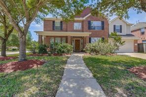 Houston Home at 23434 Crimson Star Terrace Katy , TX , 77494-2008 For Sale