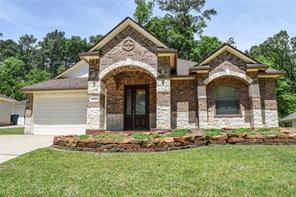 2536 W Green Briar Drive, Huntsville, TX 77340