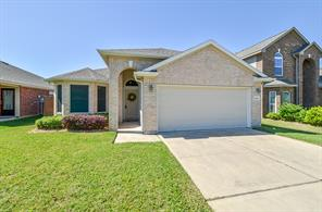Houston Home at 10907 Barker View Drive Cypress , TX , 77433-2349 For Sale