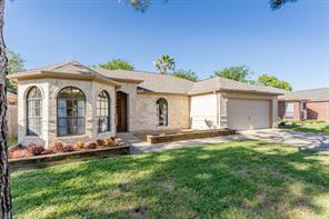 Houston Home at 5622 Village Park Drive Katy , TX , 77493-1265 For Sale