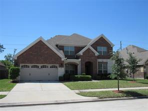 13718 Lake Livingston, Houston, TX, 77044