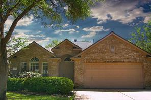 Houston Home at 20903 Nettlebrook Lane Katy , TX , 77450-7024 For Sale