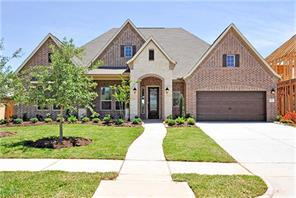 Houston Home at 8907 Purdy Crescent Richmond , TX , 77406 For Sale