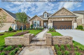 Houston Home at 19327 Hays Spring Dr Cypress , TX , 77433 For Sale