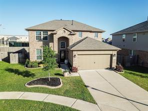 Houston Home at 26626 Grey Sparrow Drive Katy , TX , 77494-3456 For Sale
