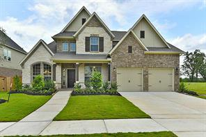 Houston Home at 1914 Thomas Smith Court Richmond , TX , 77469 For Sale