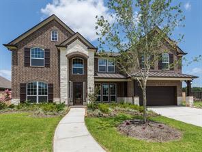 Houston Home at 6251 Warwick Garden Lane Spring , TX , 77379 For Sale