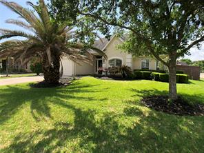 Houston Home at 2806 Sea Channel Drive Seabrook , TX , 77586-1638 For Sale