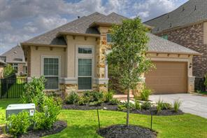Houston Home at 17818 Olde Oaks Estate Court Cypress , TX , 77433-4474 For Sale