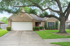 Houston Home at 4004 Spring Branch Drive Pearland , TX , 77584-9378 For Sale
