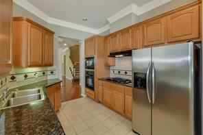Houston Home at 1102 Sopris Drive Houston , TX , 77077-1070 For Sale