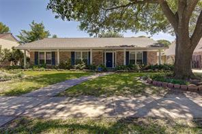 Houston Home at 9223 Linkmeadow Lane Houston                           , TX                           , 77025-4220 For Sale