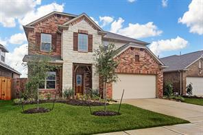 9839 Deborah Colony, Humble, TX, 77396