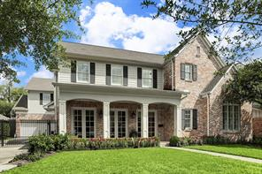 Houston Home at 6126 Cedar Creek Drive Houston , TX , 77057-1802 For Sale