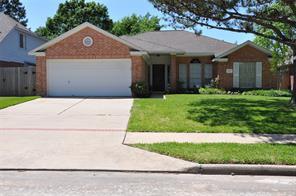 Houston Home at 1517 Freeman Avenue Katy , TX , 77493-2166 For Sale
