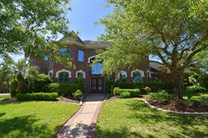 Houston Home at 2607 Heatherbend Drive Pearland , TX , 77584-4839 For Sale