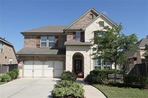 Houston Home at 24618 Jade Clover Lane Katy , TX , 77494-5074 For Sale