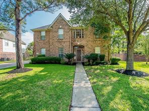 Houston Home at 3315 Canyon Links Drive Katy , TX , 77450-7663 For Sale