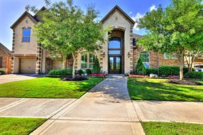 Houston Home at 27606 Maverick Run Lane Fulshear , TX , 77441-1162 For Sale