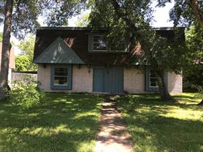 Houston Home at 113 Sylvan Street La Porte , TX , 77571-6437 For Sale